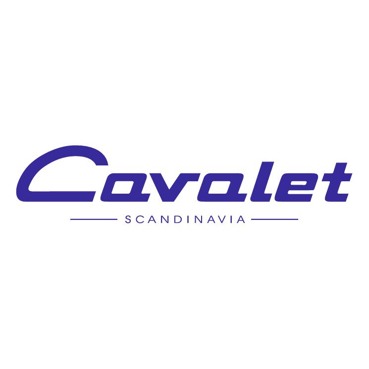 free vector Cavalet