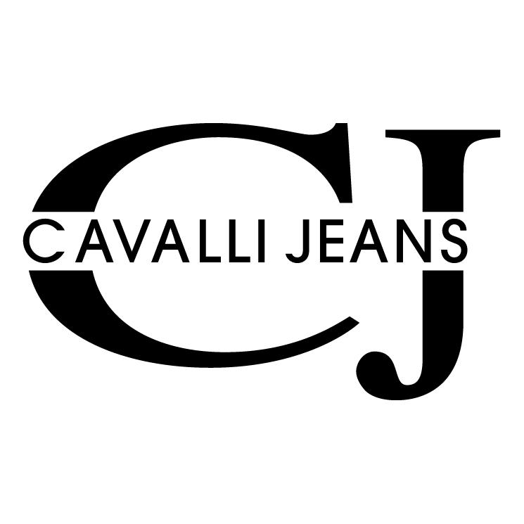 free vector Cavalli jeans