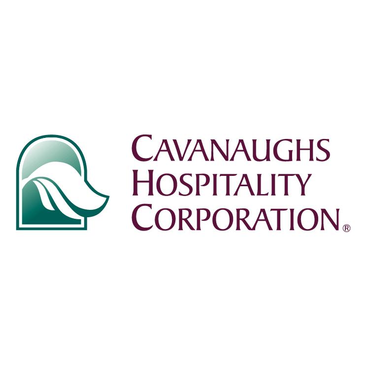 free vector Cavanaughs hospitality