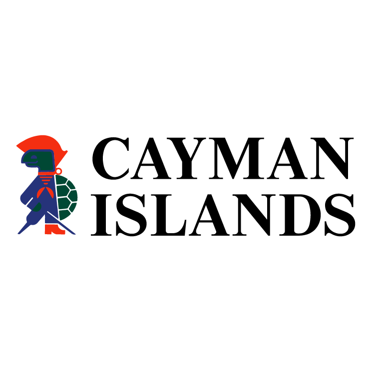 free vector Cayman island 0