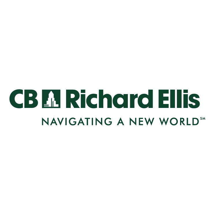 free vector Cb richard ellis 0
