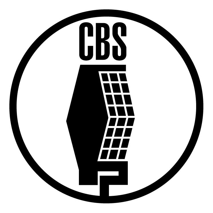 free vector Cbs 1