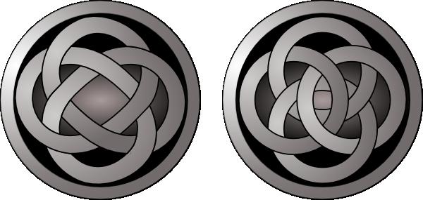 free vector Cceltic clip art