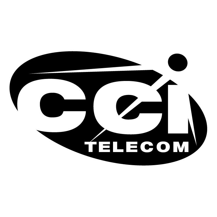 free vector Cci telecom