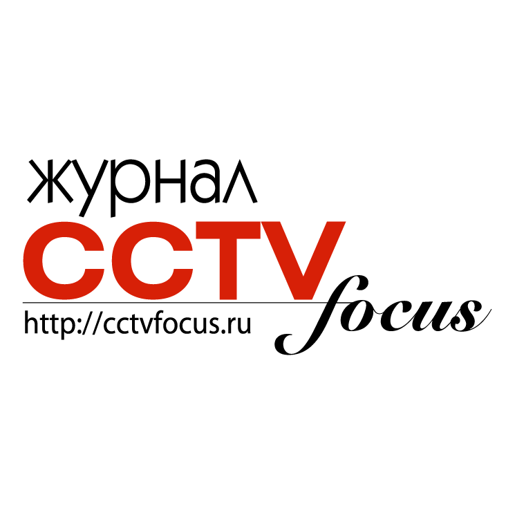 free vector Cctv focus