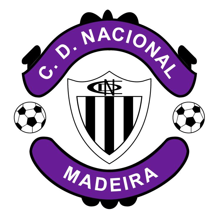 free vector Cd nacional da madeira