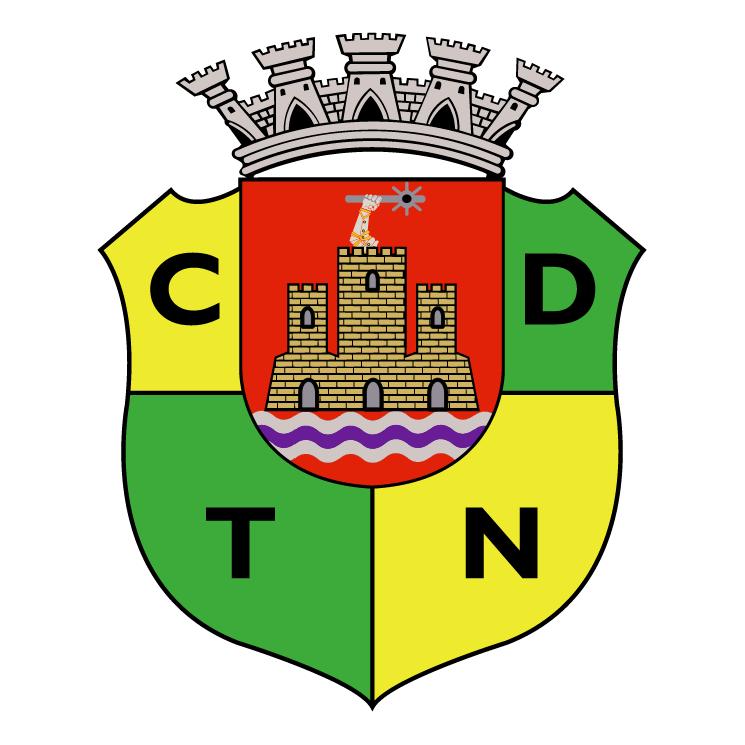 free vector Cd torres novas