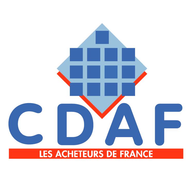 free vector Cdaf