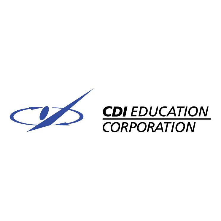 free vector Cdi education