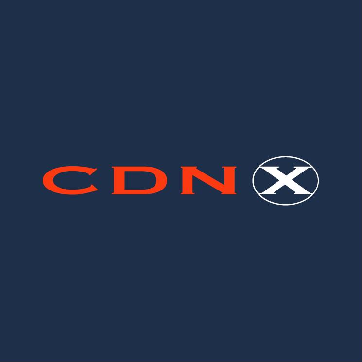 free vector Cdnx