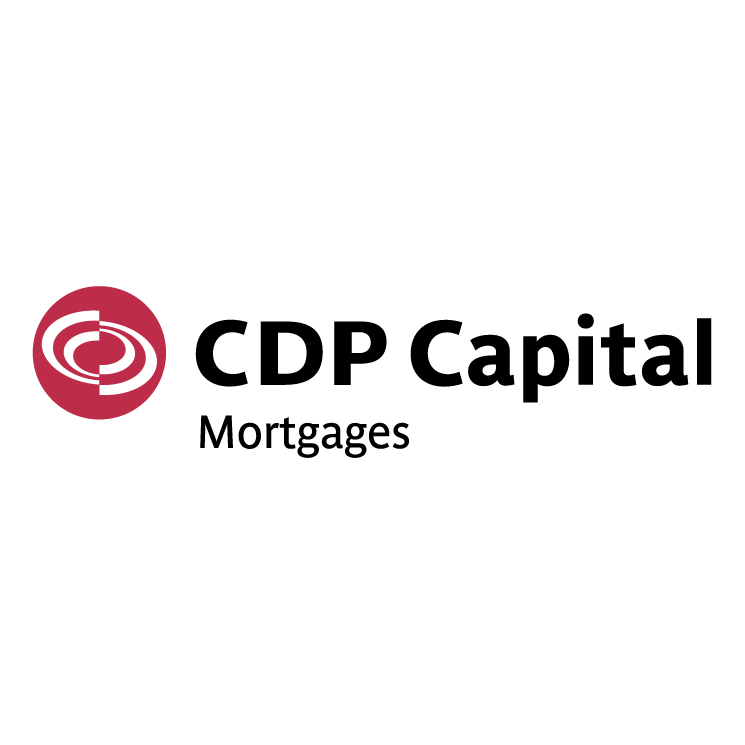 free vector Cdp capital mortgages