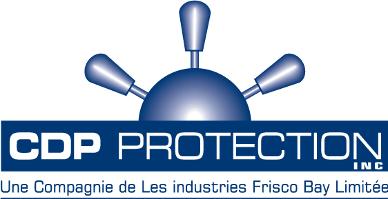 free vector CDP Protection logo