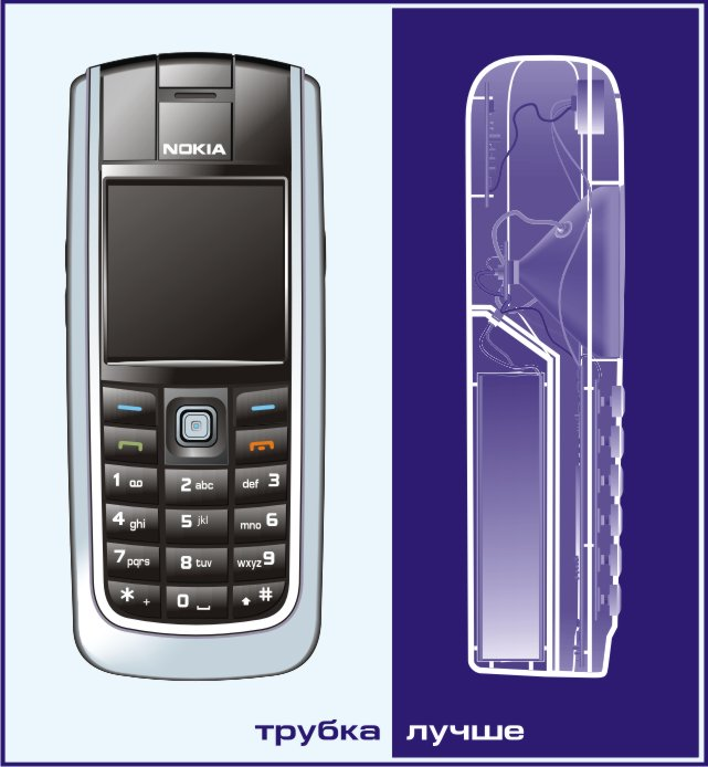 free vector Cdr format of the mobile phone vector material