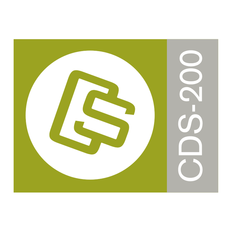 free vector Cds 200