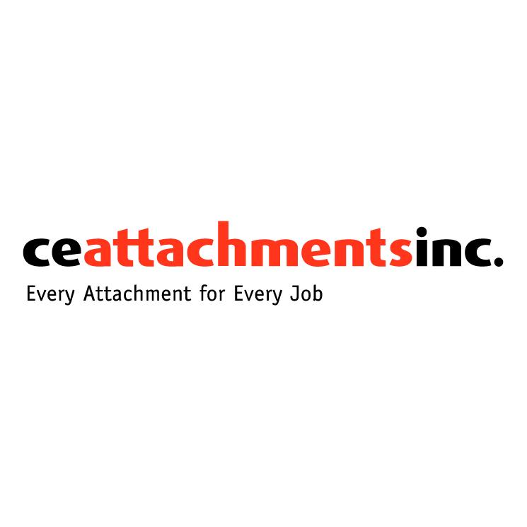 free vector Ce attachments