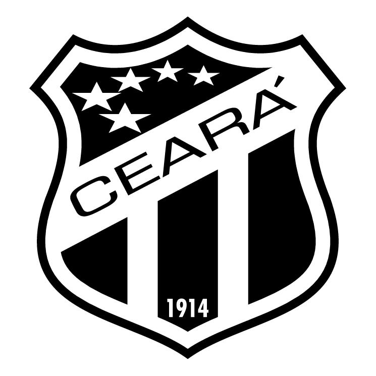 free vector Ceara sporting clube de fortaleza ce 0
