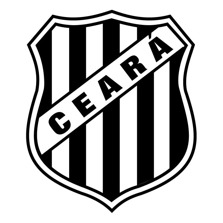 free vector Ceara sporting clube de fortaleza ce
