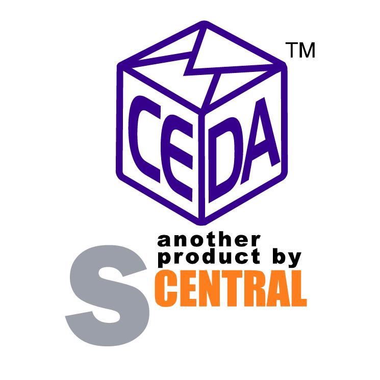 free vector Ceda