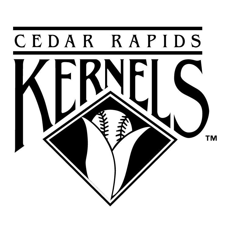 free vector Cedar rapids kernels 0