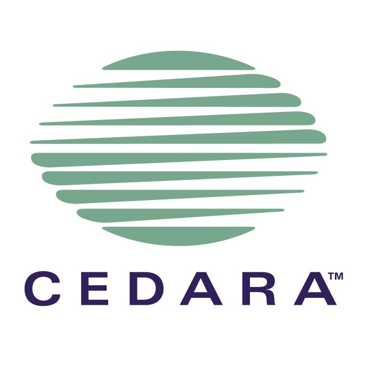 free vector Cedara