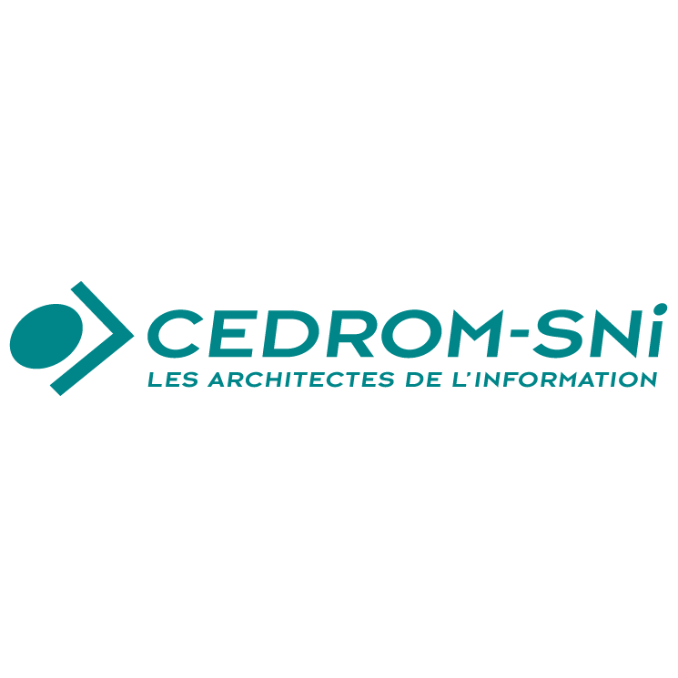 free vector Cedrom sni