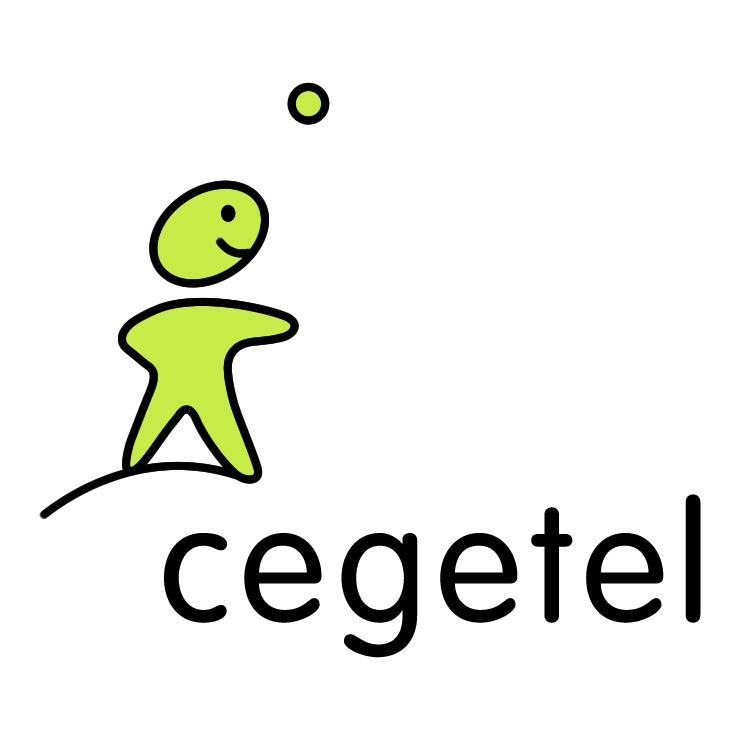 free vector Cegetel 0