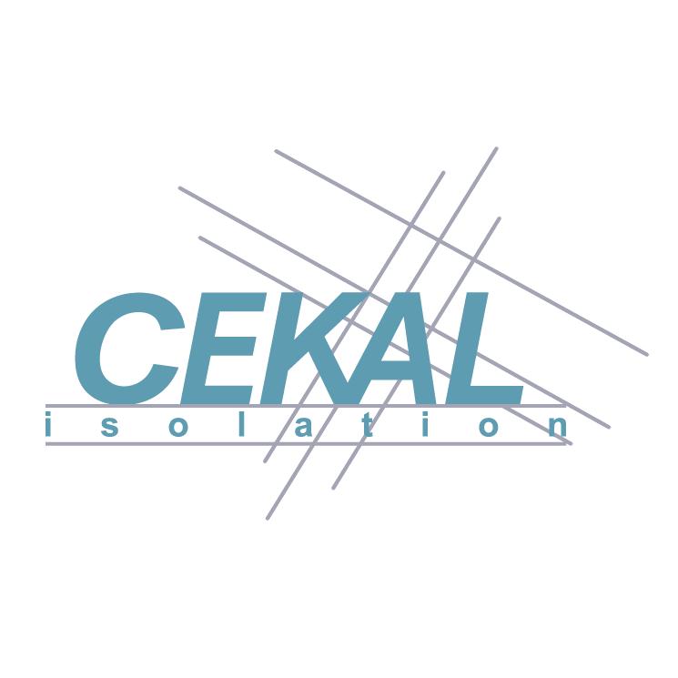 free vector Cekal