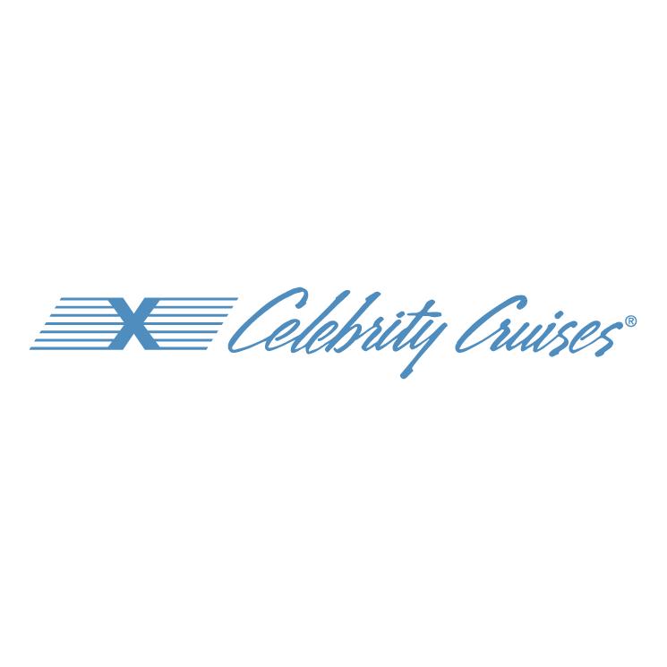 free vector Celebrity cruises 0