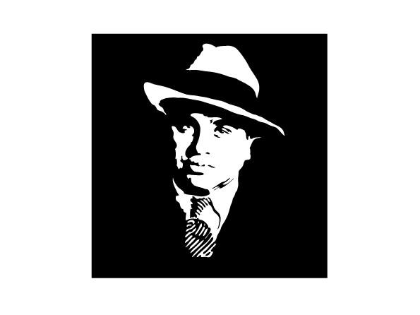 free vector Celebrity portraits vector