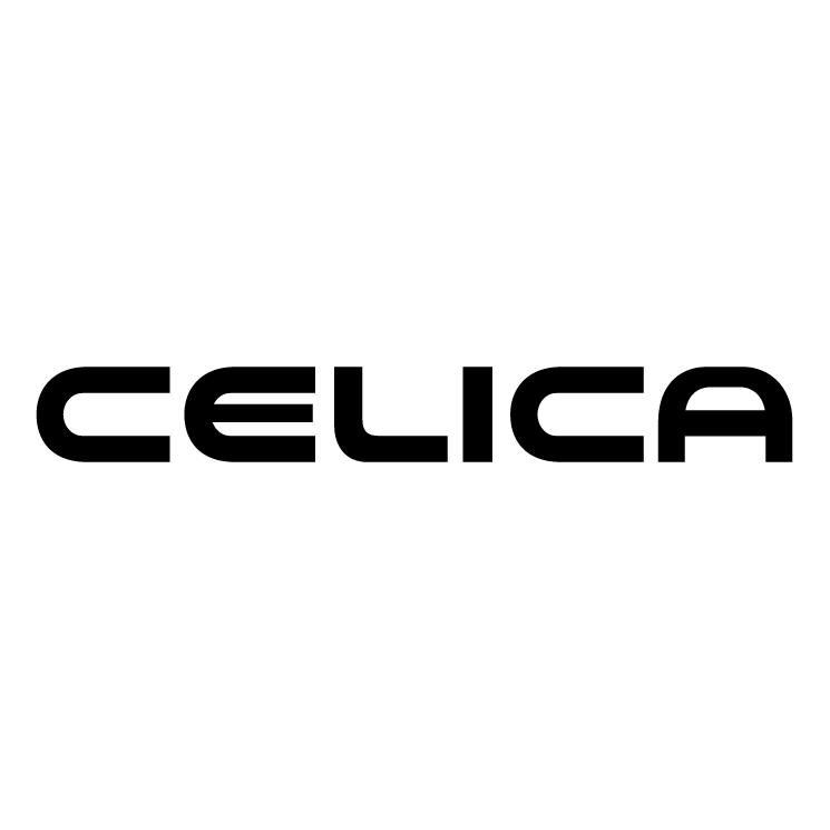 free vector Celica