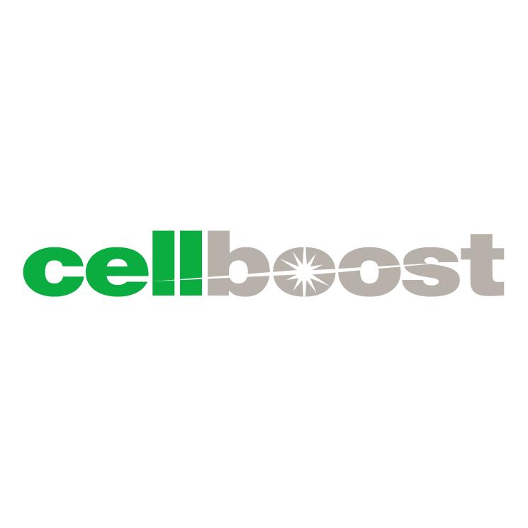 free vector Cellboost