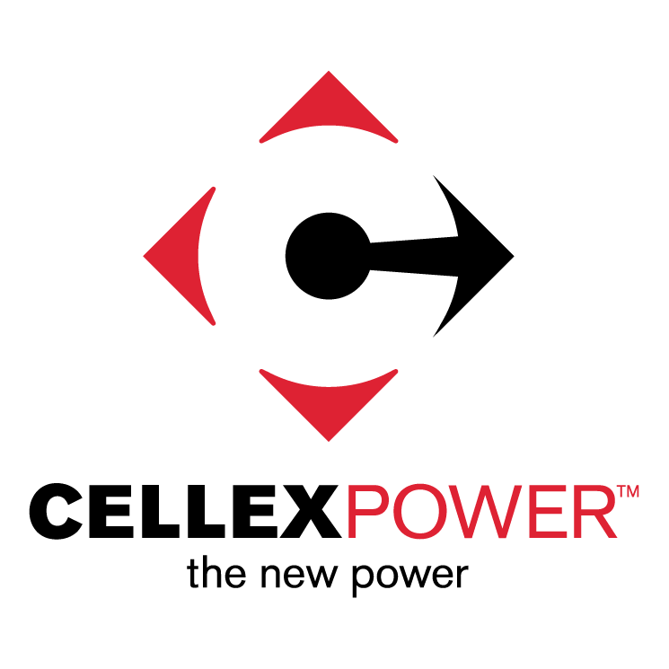 free vector Cellex power products 0