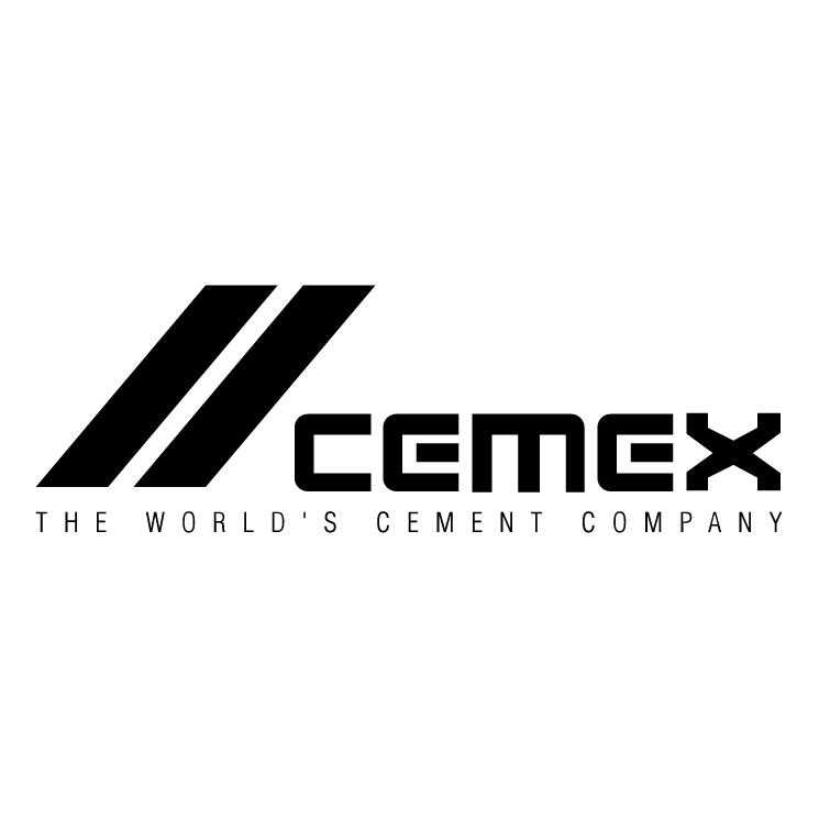 free vector Cemex 0