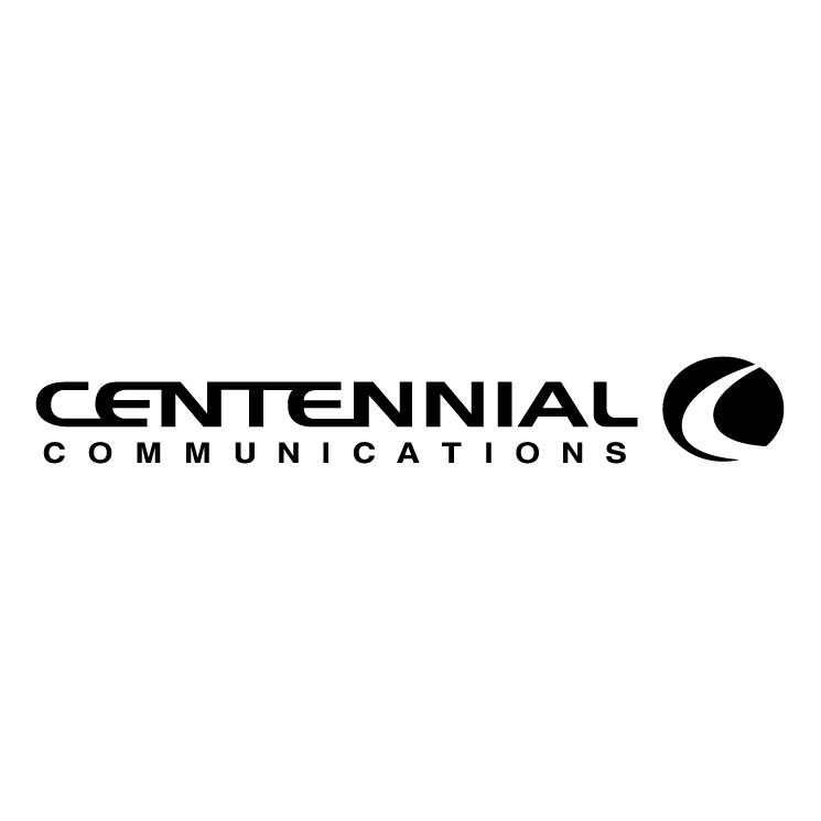 free vector Centennial communications