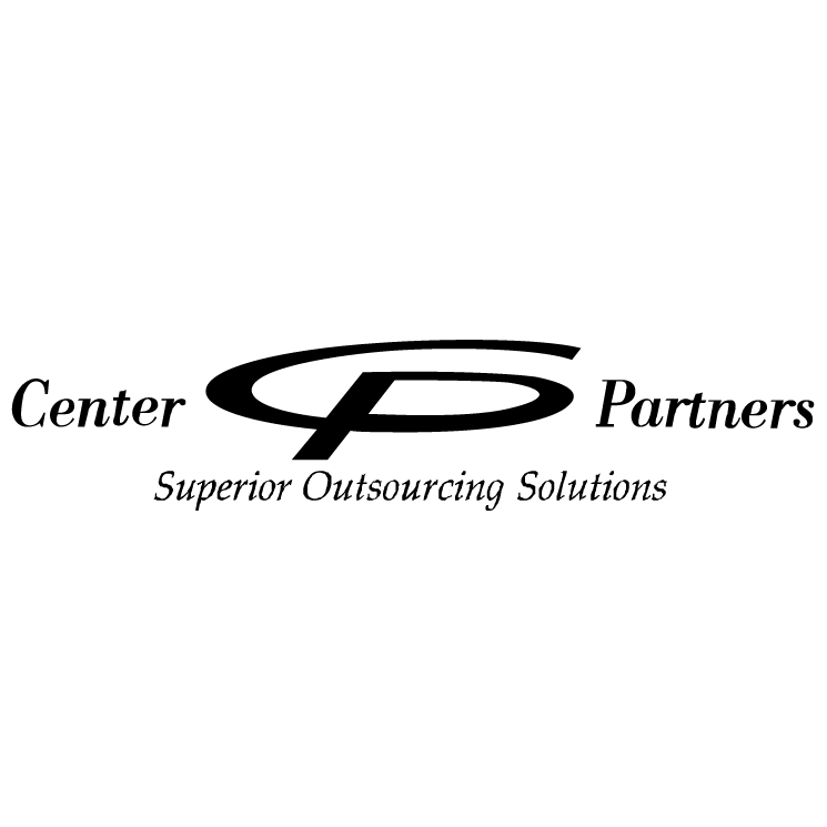 free vector Center partners 0
