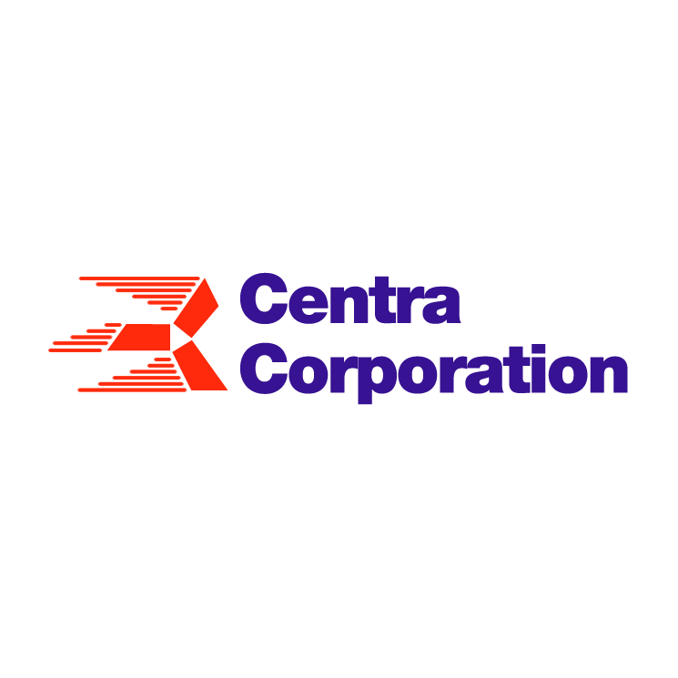 free vector Centra corporation