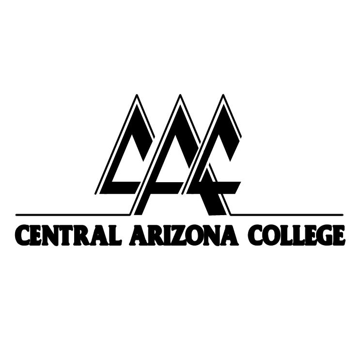 free vector Central arizona college