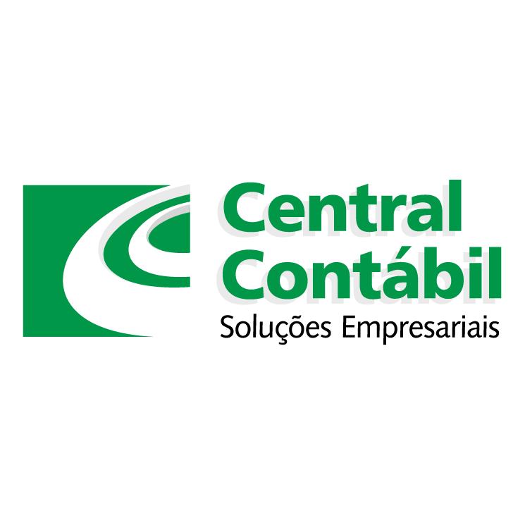 free vector Central contabil