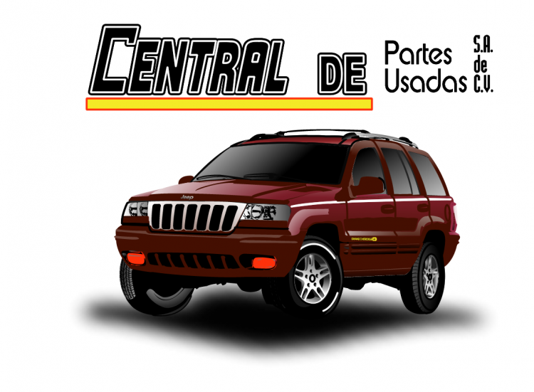 free vector Central de partes