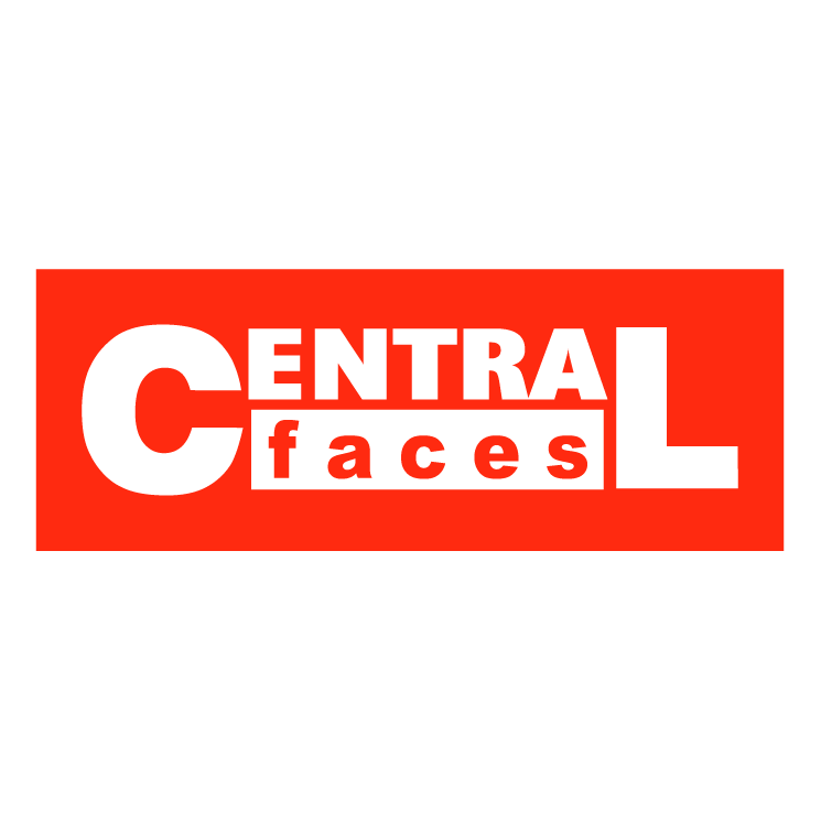 free vector Centralfaces