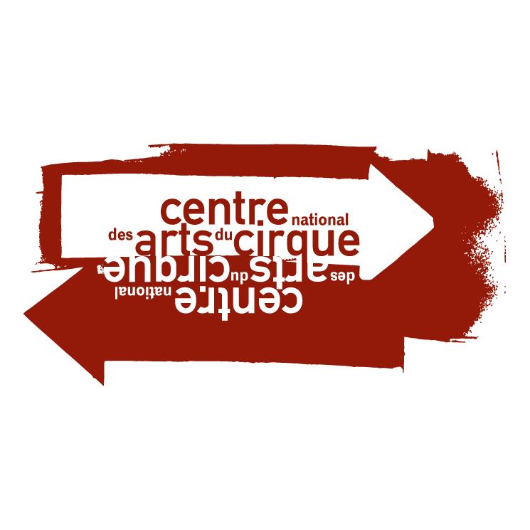 free vector Centre national des arts du cirque