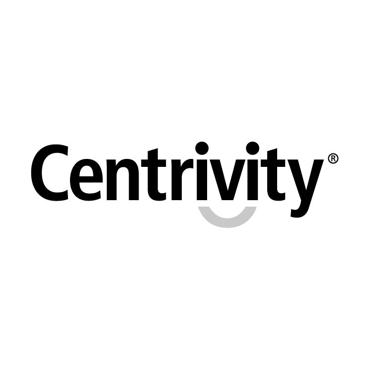 free vector Centrivity 1