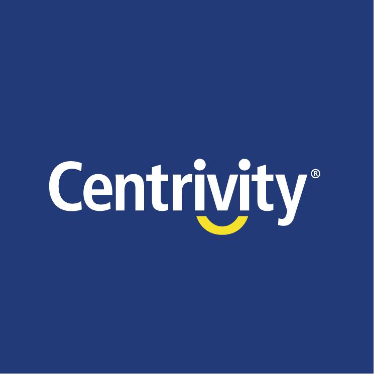 free vector Centrivity