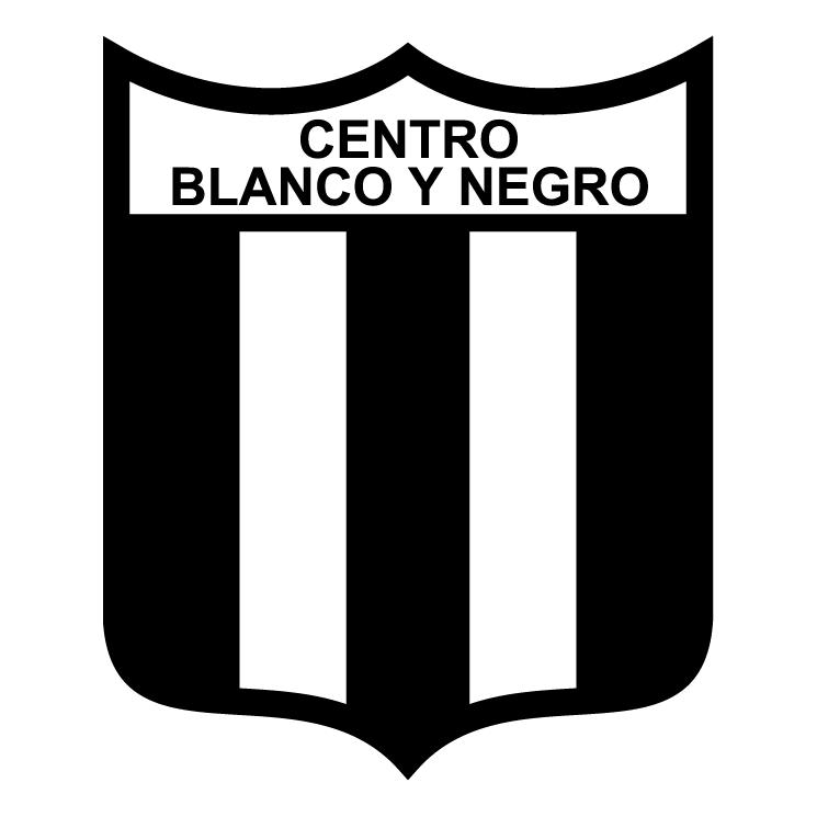 free vector Centro blanco y negro de vedia