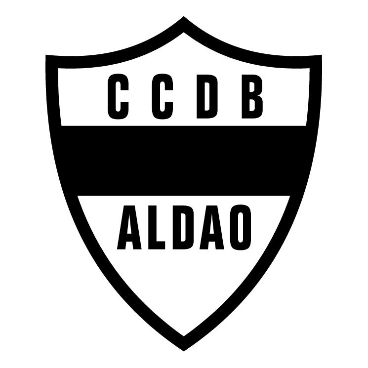 free vector Centro cultural deportivo y biblioteca aldao de camilo aldao