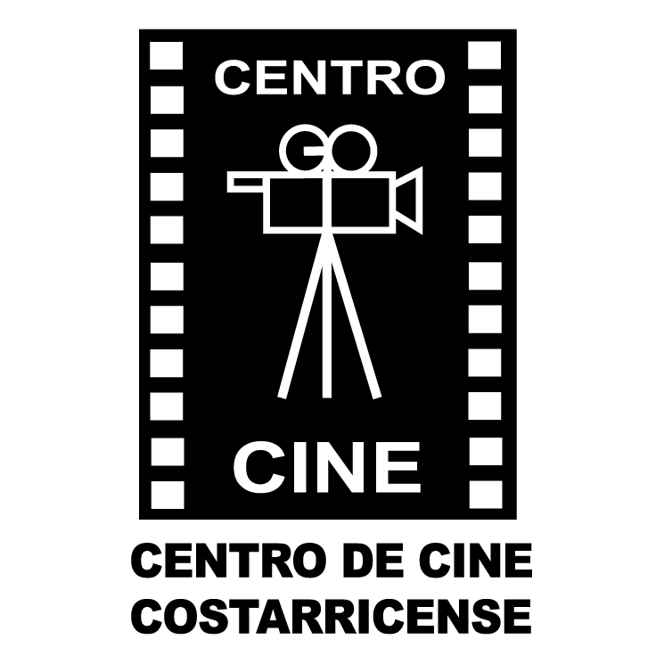 free vector Centro de cine costarricense