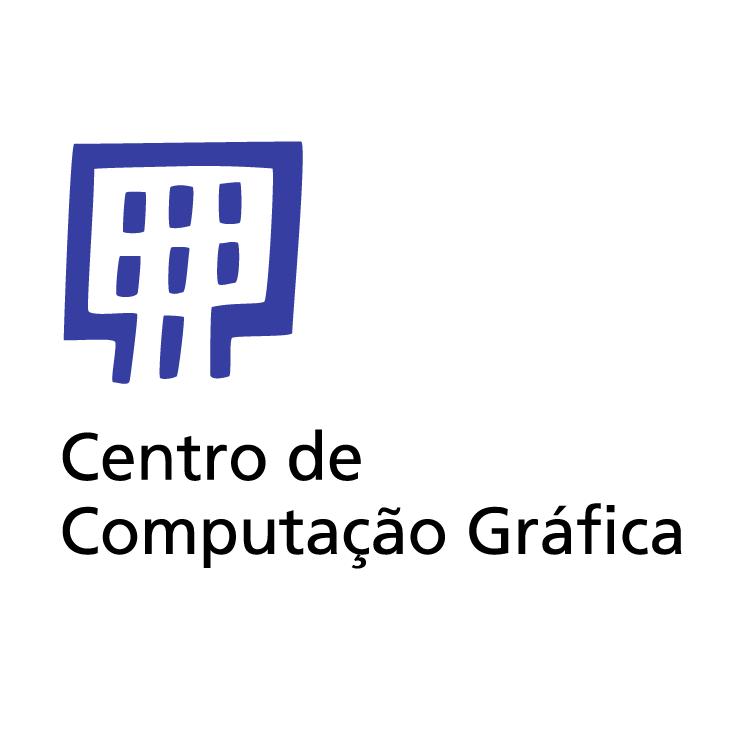 free vector Centro de computacao grafica