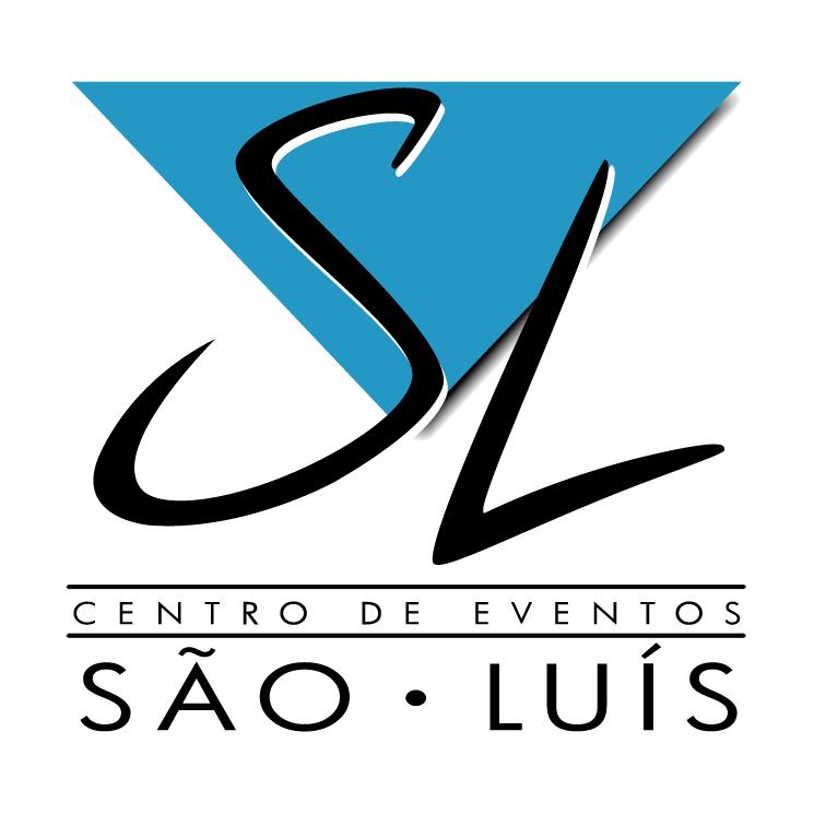free vector Centro de eventos sao luis