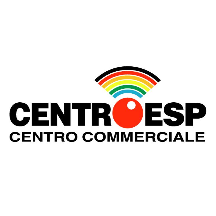 free vector Centro esp