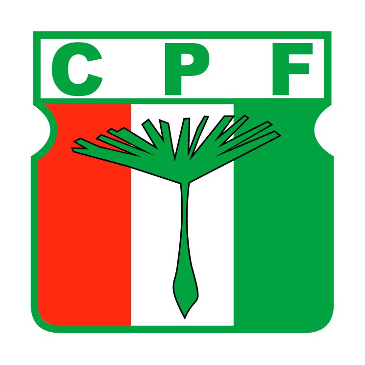 free vector Centro paranaense de futebol de sao jose dos pinhais pr
